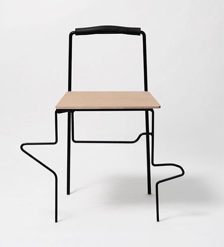 Exercise Furniture