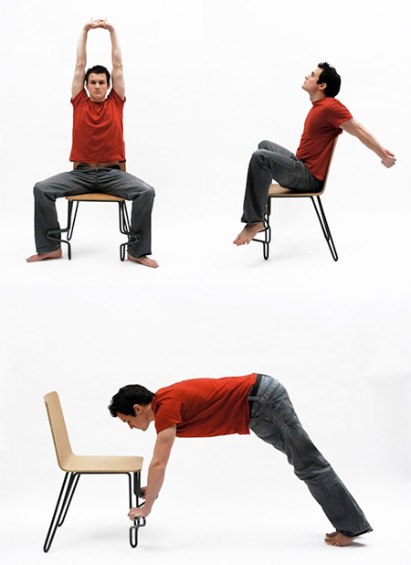Tai Chi Furniture