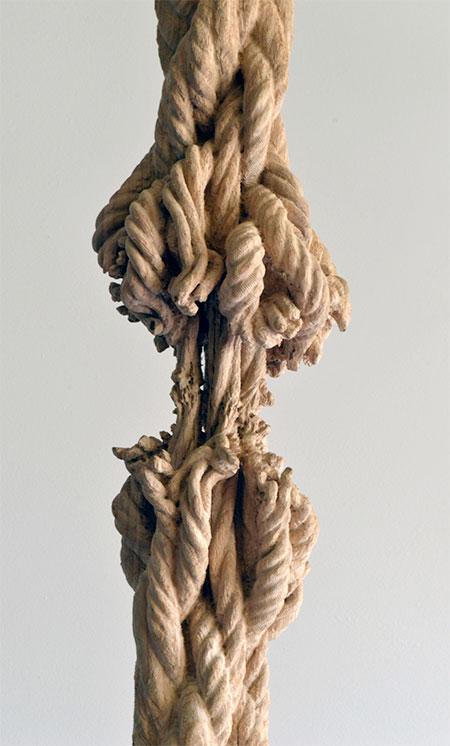 Maskull Lasserre Rope
