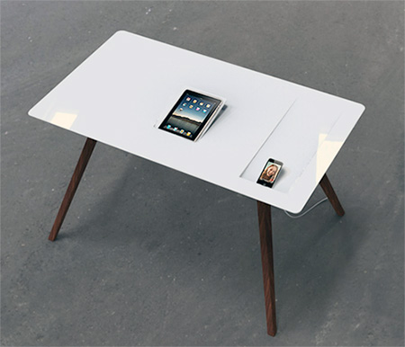 Table for Apple Devices
