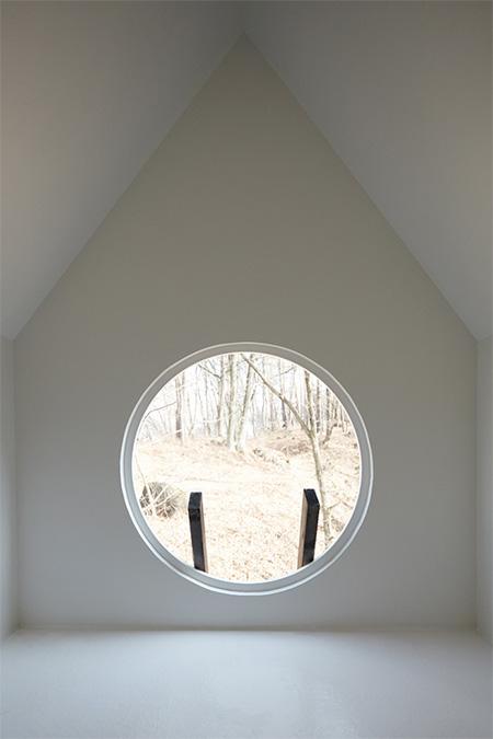 Bird Treehouse