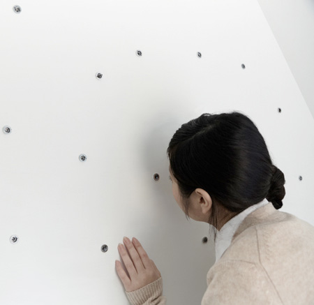 Nendo Bird Apartment