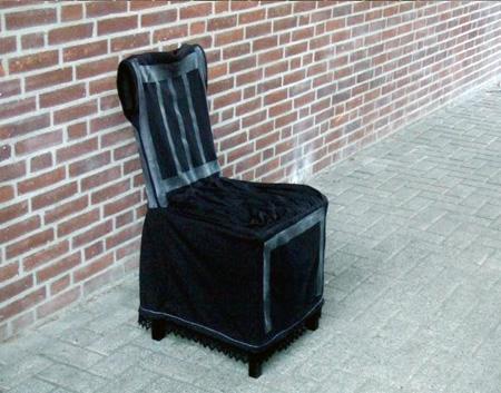 Dress Chair