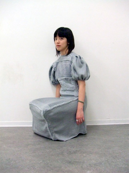 Mina Wu Dress