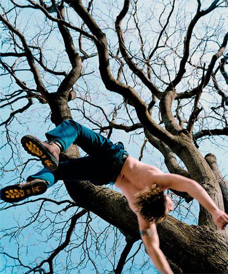 Kerry Skarbakka Falling Photography