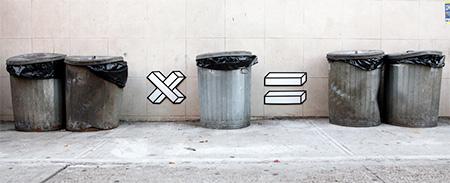 Street Artist Aakash Nihalani
