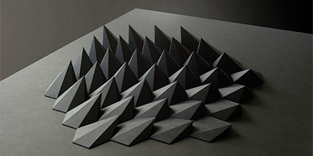 Paper Art by Matt Shlian