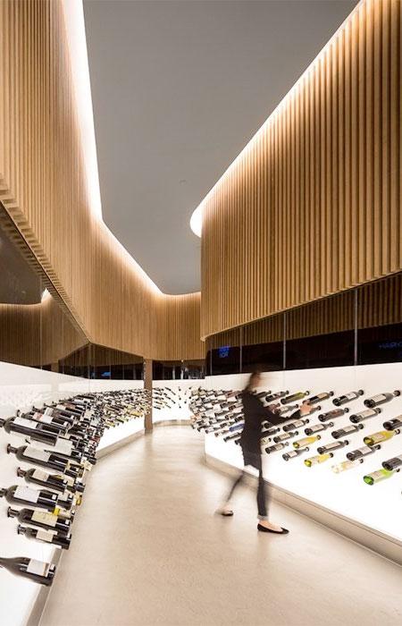 Wine Store in Brazil
