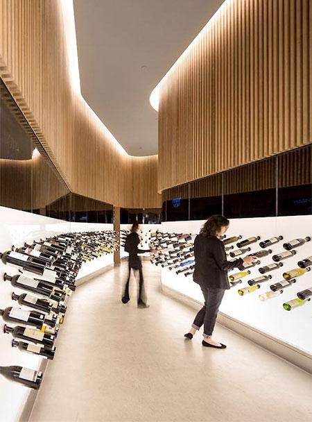 Mistral Wine Store