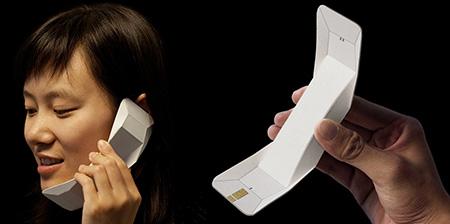 Origami Phone