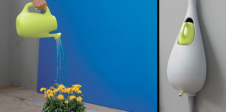 Rain Water Collector