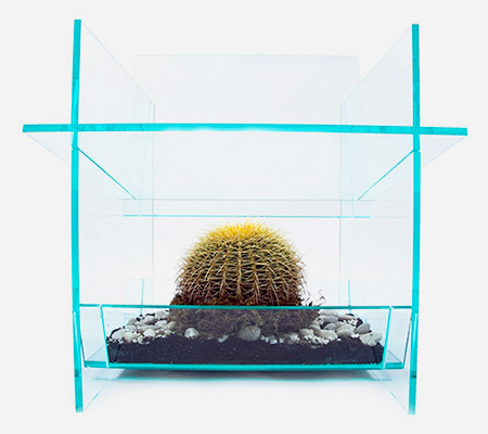 Deger Cengiz Cactus Chair