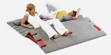 Carpet Furniture