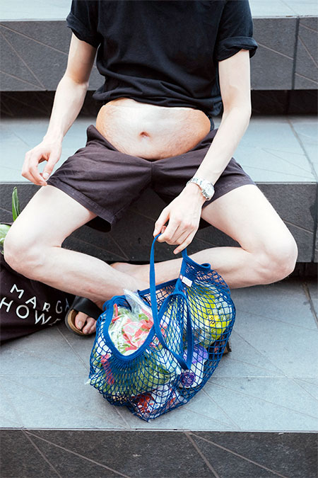 Dad Belly Fanny Pack