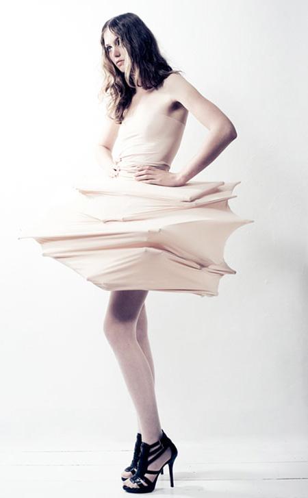Icelandic Designer Ninna Thorarinsdottir