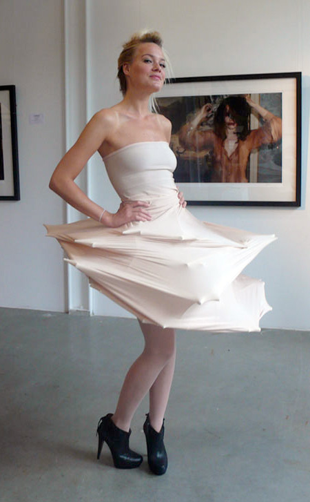 Ninna Dancing Dress