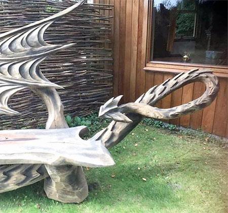 Igor Loskutow Sculpture