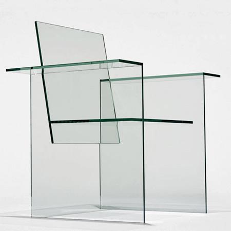 Japanese Designer Shiro Kuramata