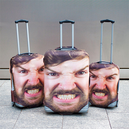 Head Luggage