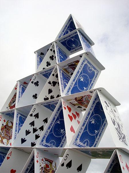 Fletcher Vaughan House of Cards