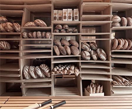 Breadbasket Bakery