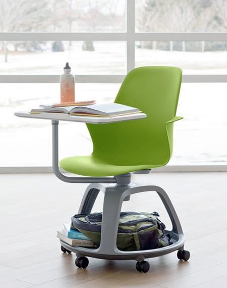 Modern School Chair