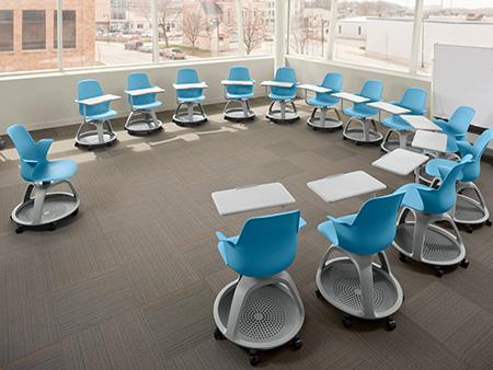 Node Desk Chair