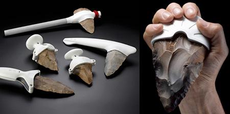 Modern Stone Tools