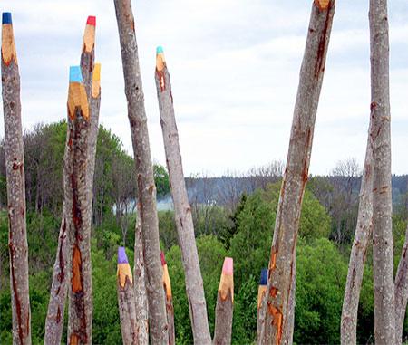Jonna Pohjalainen Trees