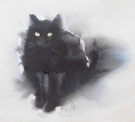 Endre Penovac Cats