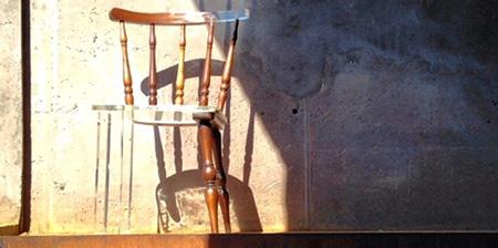 Fixed Broken Chairs
