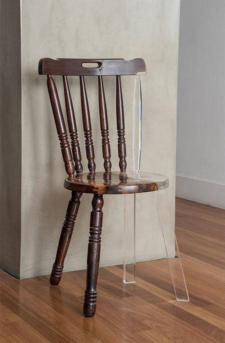 Tatiane Freitas Chairs