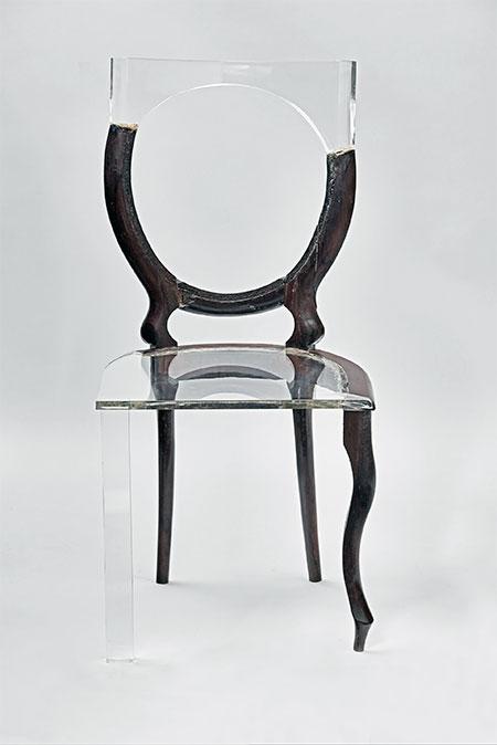 Tatiane Freitas Chair