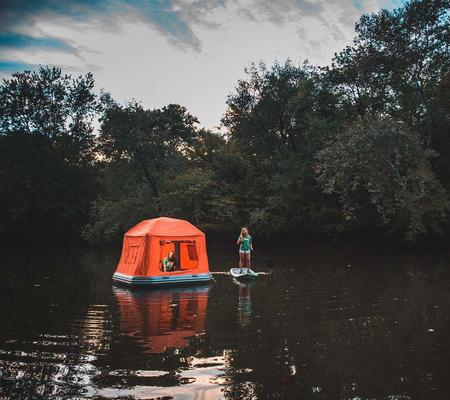 SmithFly Tent