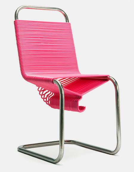 Joey Zeledon Hanger Chair