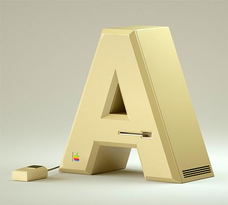 Alphabet Electronics