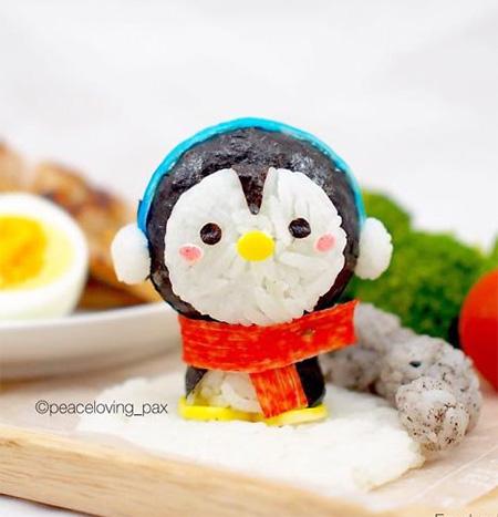 Cute Foodies
