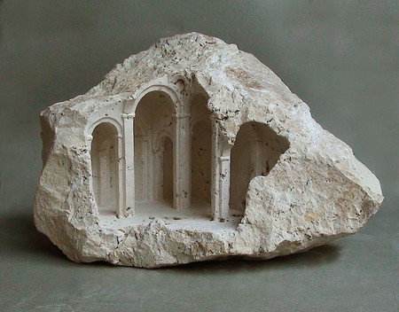Marble Architecture