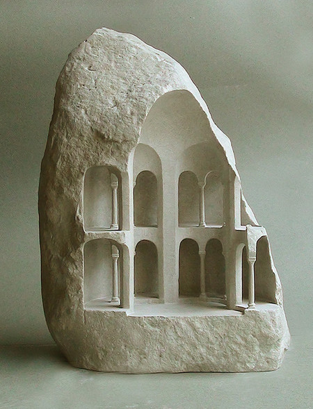 Miniature Stone Architecture
