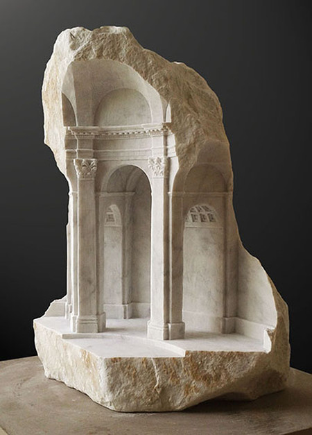 Matthew Simmonds Stone Architecture