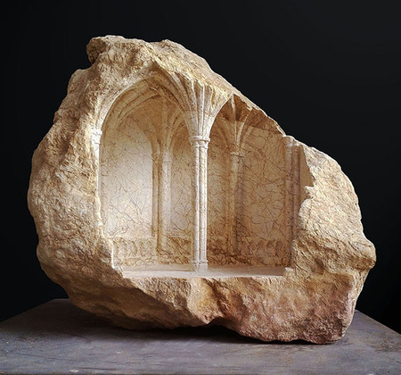 Matthew Simmonds Marble Architecture