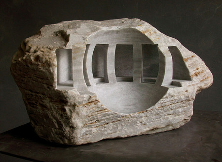 Matthew Simmonds Marble and Stone Architecture