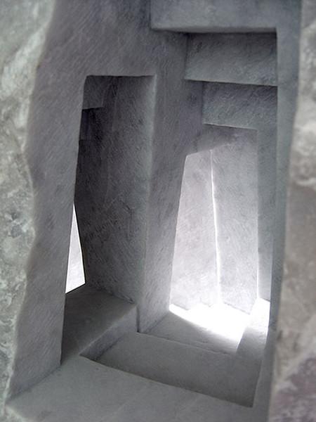 Matthew Simmonds Miniature Architecture