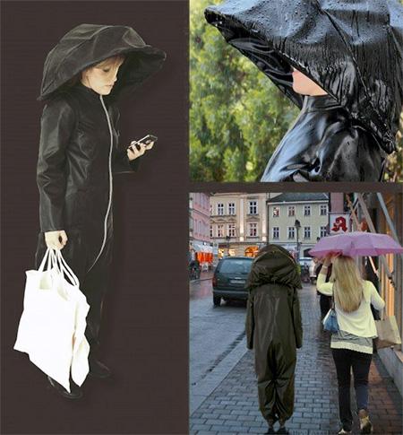 Athanasia Leivaditou Umbrella