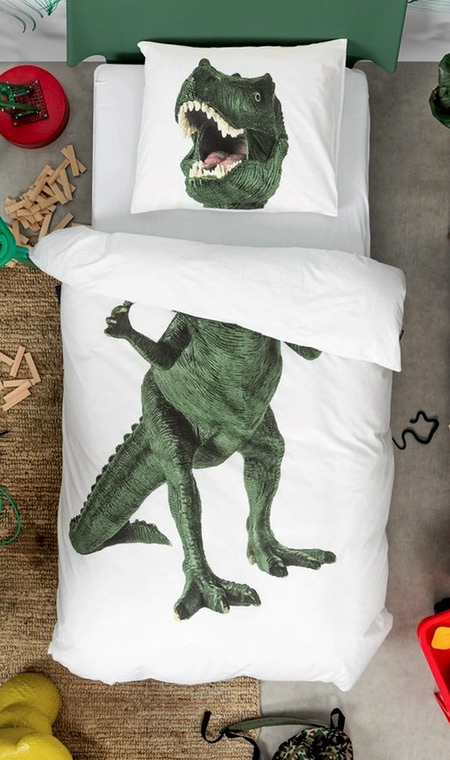 Dinosaur Bed Sheets