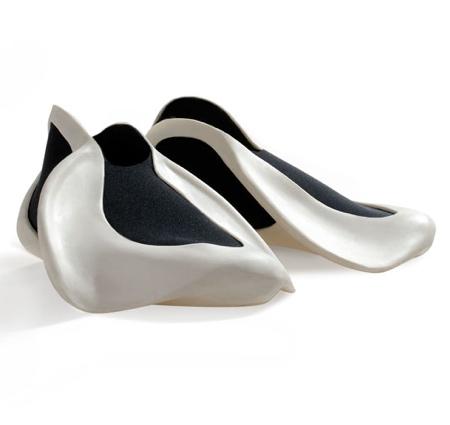 Valentin Vodev Duck Shoes