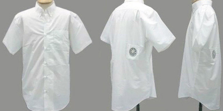 Air-Conditioned Shirt