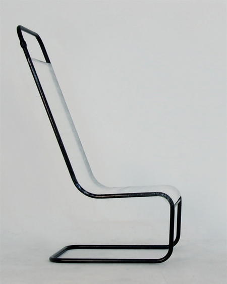 Giha Woo Hidden Light Chair