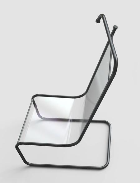 Designer Giha Woo
