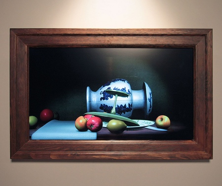 Scott Garner Painting